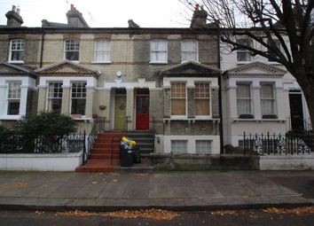 Thumbnail 1 bed flat to rent in Archel Road, London