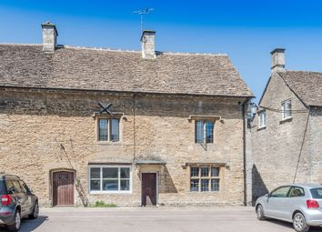 Thumbnail 4 bedroom end terrace house for sale in High Street, Sherston, Malmesbury