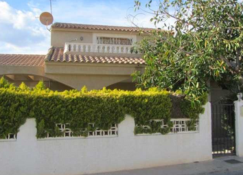 Thumbnail 4 bed detached house for sale in Calle Isla Ascensión, Isla Plana, Murcia, Spain