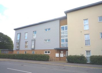 Thumbnail 1 bed flat to rent in Cumberland House, Howe Road, Gosport