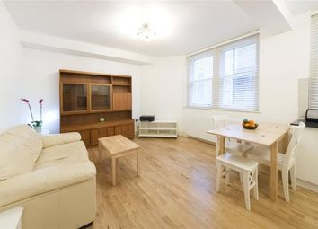 Thumbnail 2 bed flat to rent in High Holborn, Holborn