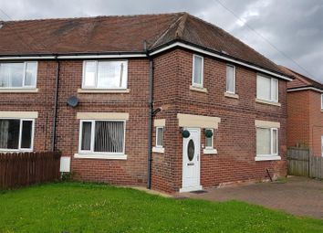 Thumbnail 3 bed semi-detached house for sale in College Lane, Worksop