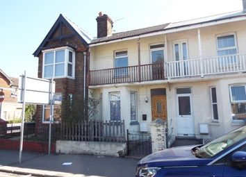 Thumbnail 3 bed terraced house for sale in Cherry Tree Avenue, Dover, Kent