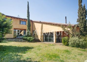 Thumbnail 4 bed detached house for sale in Cabrera De Mar, Barcelona, Catalonia, Spain