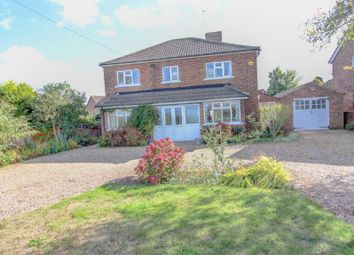 Thumbnail 4 bed detached house for sale in Barton Road, Wrawby, Nr. Brigg