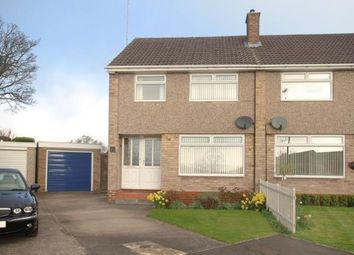 Thumbnail 3 bed semi-detached house for sale in Totley Grange Road, Sheffield, South Yorkshire