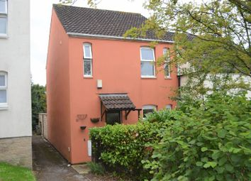 Thumbnail 3 bed end terrace house for sale in Huish Court, Radstock