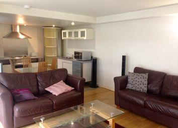 Thumbnail 1 bed flat to rent in Queens College Chambers, 38 Paradise Street, Birmingham