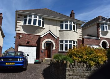 Thumbnail 4 bed detached house to rent in Stone Lane, Yeovil Marsh, Yeovil