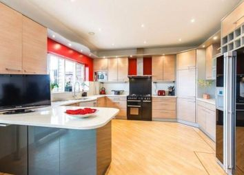 Thumbnail 4 bed detached house to rent in Widmore Lane, Sonning Common, Reading