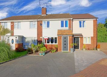 Thumbnail 3 bedroom property to rent in Chiltern Road, St Albans, Herts