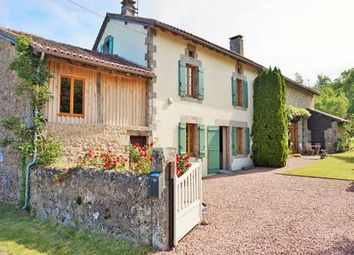 Thumbnail 4 bed property for sale in Busserolles, Dordogne, France