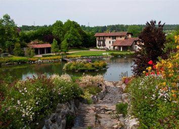 Thumbnail 7 bed property for sale in Arona, Novara, Italy