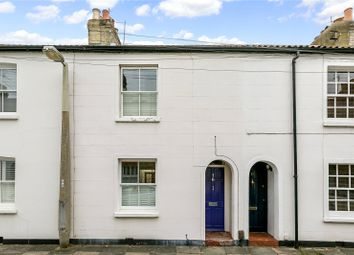 Thumbnail 2 bed terraced house for sale in Cambridge Cottages, Kew, Surrey