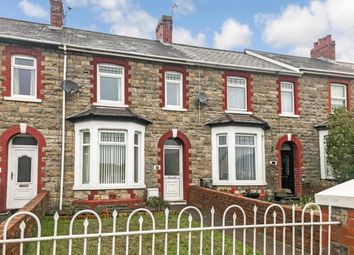 Thumbnail 4 bed property to rent in Litchard Terrace, Bridgend