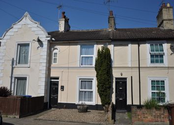 Thumbnail 3 bedroom terraced house for sale in Victoria Street, Ipswich