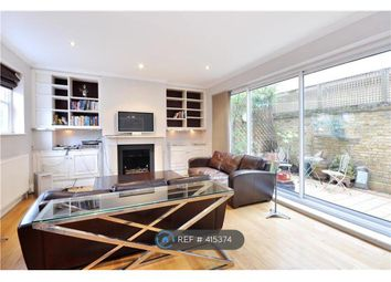Thumbnail 3 bed terraced house to rent in Hanscomb Mews, London
