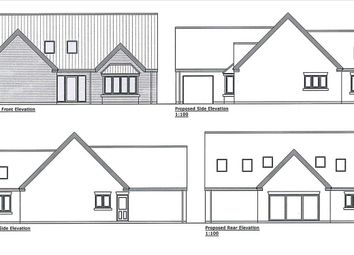Thumbnail 3 bed detached house for sale in Healing Road, Stallingborough, Near Grimsby