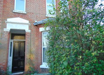4 bed terraced house to rent in Highfield Lane, Southampton SO17