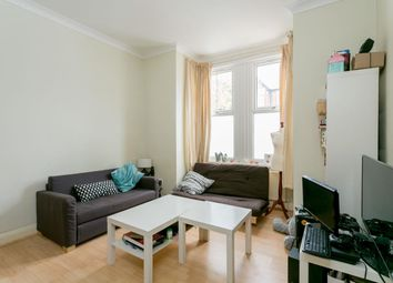 Thumbnail 2 bedroom flat to rent in Somerset Road, London