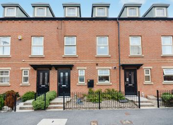 Thumbnail 3 bed town house for sale in 12 Clay Pit Way, Sheffield