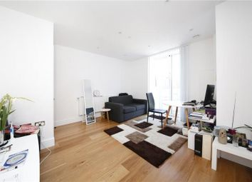 Thumbnail Studio to rent in Sovereign Tower, Emily Street, Canning Town, London