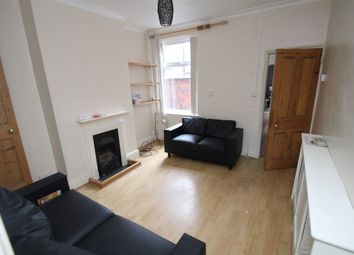 Thumbnail 2 bed property to rent in Herschell Street, Leicester