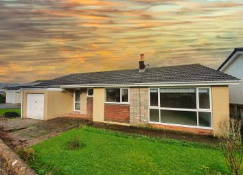 3 bed detached bungalow for sale in Fairacre Avenue, Barnstaple EX32