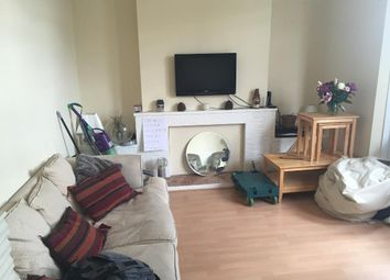 Thumbnail 5 bedroom terraced house to rent in Hafton Road, Catford, London