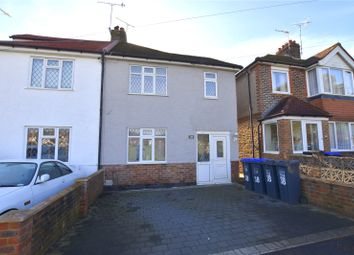 4 bed semi-detached house for sale in Eighth Avenue, Lancing, West Sussex BN15