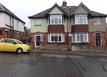 Thumbnail 3 bed semi-detached house for sale in East Cosham, Portsmouth, Hampshire