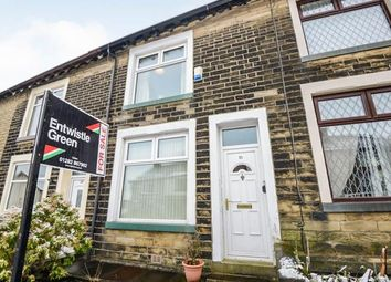 2 bed terraced house for sale in Meredith Street, Nelson, Lancashire BB9