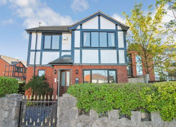 Thumbnail 2 bed flat for sale in Tree Tops Court, Rhyl Road, Rhuddlan, Rhyl