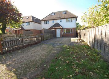 Thumbnail 2 bed property for sale in Walnut Tree Court, Wendover Road, Stoke Mandeville, Buckinghamshire