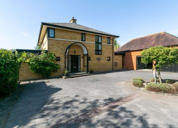 Thumbnail 4 bed detached house to rent in High Street, Farningham, Dartford
