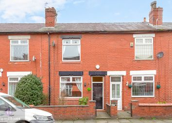 2 bed terraced house for sale in Bold Street, Leigh, Greater Manchester. WN7