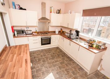 Thumbnail 6 bed terraced house for sale in Blythe Street, Wombwell, Barnsley