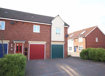 Thumbnail 1 bedroom semi-detached house for sale in Wayte Street, Swindon