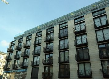 Thumbnail 1 bed flat to rent in Montague Street, Woodlands, Glasgow