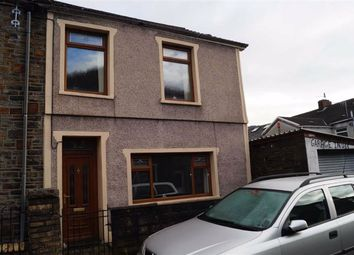 2 bed semi-detached house for sale in Woodland Street, Mountain Ash CF45