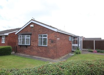 Thumbnail 2 bed detached bungalow for sale in Narberth Way, Walsgrave On Sowe, Coventry