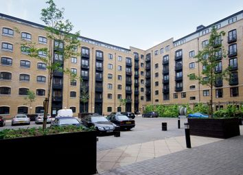 Thumbnail Flat to rent in Cayenne Court, London