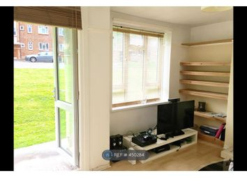 Thumbnail 2 bed flat to rent in Whitnel Way, London