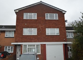 Thumbnail 4 bed town house to rent in Matthews Road, Greenford