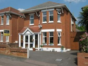 Thumbnail 4 bed detached house to rent in 4 Bedroom Family Home, Bournemouth