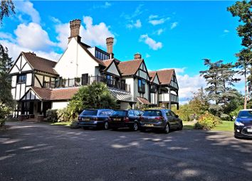 Thumbnail 2 bedroom flat for sale in Coombe Hall Park, East Grinstead