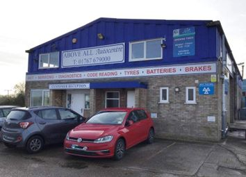 Thumbnail Parking/garage for sale in Unit 1 Sand Road Industrial Estate, Sandy