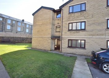 Thumbnail 2 bedroom flat to rent in Village Court, Whitworth, Rochdale
