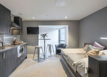 Thumbnail 1 bedroom flat to rent in Market Street, Newcastle Upon Tyne