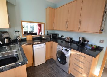 Thumbnail 3 bed maisonette to rent in Cowper Road, Worthing